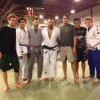 With Dean Lister and MEBJJ crew