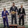 NAGA Champion - 2014