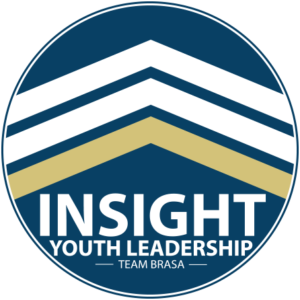Insight Youth Leadership Patch